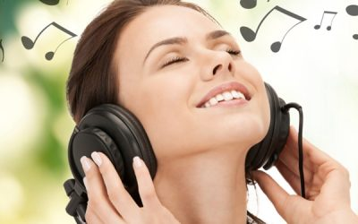 Why listening to music is good for health?